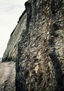 Et vindue ind i fortiden, Moler fra Mors af lebaf
